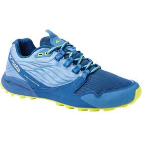Columbia Alpine FTG Buty do biegania Mężczyźni niebieski